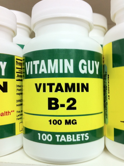 B-2 100 mg (100 Tablet)